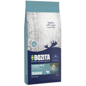 Корм для собак Bozita Lamb&Rice Wheat Free, 3.5 кг, ягненок
