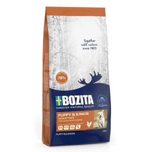 Корм для собак Bozita Puppy&Junior Wheat Free, 2 кг
