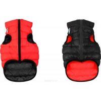 Фотография товара Куртка для собак AiryVest 1828 M, красно-черный