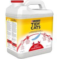Фотография товара Наполнитель для кошачьих туалетов Tidy Cats 24/7, 2.72 кг