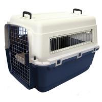 Фотография товара Контейнер для собак Triol Premium Super Giant XXXL, размер 122х83х90см.