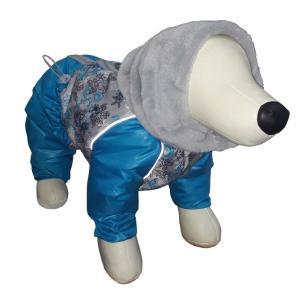 Шапка-шарф для собак Osso Fashion M, цвета в ассортименте