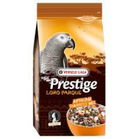 Фотография товара Корм для попугаев Versele-Laga African Parrot Loro Parque Mix, 15 кг, злаки, семена