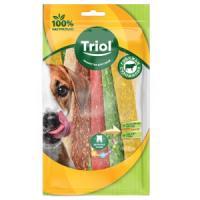 Фотография товара Палочки для собак Triol МТ6-MIX5-10P, 139 г, размер 16см.