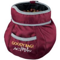Фотография товара Емкость для корма Trixie Goody Bag, размер 11×16см., цвета в ассортименте