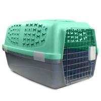 Фотография товара Переноска для собак и кошек Triol SH3661 M, 2 кг, размер 55х35х32см., цвета в ассортименте